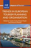 Trends in European Tourism Planning and Organisation, , 184541411X