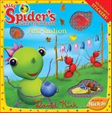 Ant-Tuition, David Kirk, 0448444119