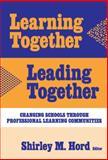 Learning Together, Leading Together 9780807744116