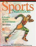 Sports Nutrition : A Practice Manual for Professionals, Dunford, Marie, 0880914114