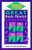 700 Great Rail Trails, Greg Smith and Karen-Lee Ryan, 0925794112