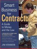 Smart Business for Contractors, Jim Kramon, 1561584118