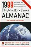 The New York Times Almanac 1999, John W. Wright, 0140514112