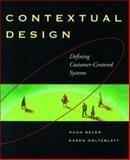 Contextual Design 1st Edition