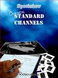 Outside Standard Channels : A Supplement for Spookshow, Rosenberg, Aaron, 1892544113