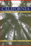 California : An Interpretive History, Rawls, James J. and Bean, Walton, 0070524114