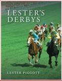 Lester's Derbys, Lester Piggott and Sean Magee, 0413774112
