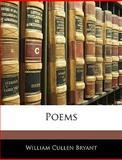 Poems, William Cullen Bryant, 1144394112
