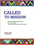 Called to Mission, Mirjam Scarborough, 1471614115