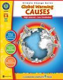 Global Warming - Causes : Climate Change Series, Gasper - Gombatz, Erika, 155319411X