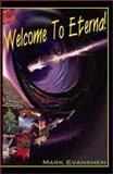 Welcome to Eterna, Mark Evanshen, 1553954114