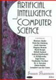 Artificial Intelligence and Computer Science, Shannon, Susan, 1594544115