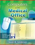 Computers in the Medical Office, Sanderson, Susan, 0072974117