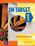 On Target, Level 1, Perpura, J E and Pinkley, D, 0201664119