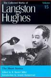 The Short Stories, Hughes, Langston, 0826214118
