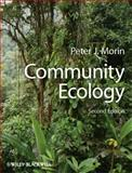 Community Ecology, Morin, Peter J., 1405124113