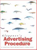 Kleppner's Advertising Procedure, Russell, J. Thomas and Lane, W. Ronald, 0131404121