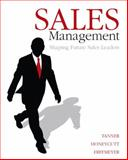 Sales Management, Tanner, Jeff and Erffmeyer, Robert C., 0132324121