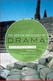The Norton Anthology of Drama 9780393934120
