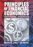 Principles of Financial Economics, LeRoy, Stephen F. and Werner, Jan, 1107024129