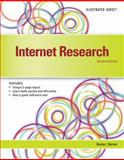Internet Research Illustrated, Melissa Barker, 1285854128