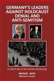 Germany's Leaders Against Holocaust, Moshe Iofis, 1465344128