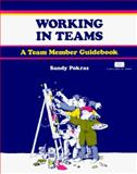 Working in Teams, Pokras, Sandy, 156052412X