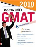 McGraw-Hill's GMAT, 2010 Edition 9780071624121