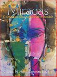 Miradas : Contextos para Conversar y Escribir, Davis, Conchita L. and Mejía, Claudia M., 0131944126