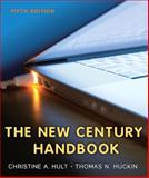 The New Century Handbook, Hult, Christine A. and Huckin, Thomas N., 0205744125