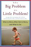 Is It a Big Problem or a Little Problem?, Amy Egan and Amy Freedman, 0312354126