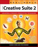 Real World Adobe Creative Suite 2, Steve Werner and Sandee Cohen, 0321334124