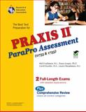 Praxis II : ParaPro Assessment (0755 and 1755), Grasso, Rena and Friedman, Mel, 0738604127