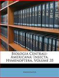 Biologia Centrali-American, Anonymous and Anonymous, 1148224122