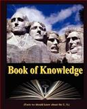Book of Knowledge, Therlee Gipson, 1469914123