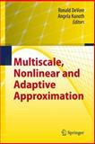 Multiscale, Nonlinear and Adaptive Approximation : Dedicated to Wolfgang Dahmen on the Occasion of His 60th Birthday, , 3642034128