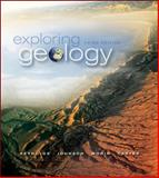 Exploring Geology, Reynolds, Stephen and Carter, Chuck, 0073524123