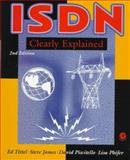 ISDN Clearly Explained, Tittel, Ed, 0126914125