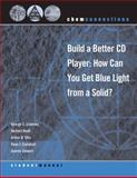 Build a Better Cd Play W/Cm, Lisensky, George and Campbell, Dean J., 0393154122