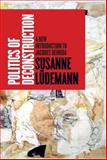 Politics of Deconstruction, Susanne Lüdemann, 0804784124