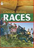 The Cheese-Rolling Races, Waring, Rob, 142404412X