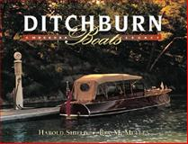 Ditchburn Boats, Harold Shield, 1550464124