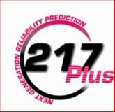 217Plus System Reliability Prediction Software - Version 2. 0 : Full Version on CD-ROM, , 1933904127