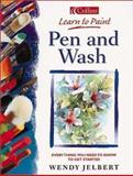 Pen and Wash, Wendy Jelbert, 0004134125