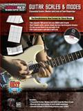 Guitar Scales and Modes, Alfred Publishing Staff, 0739054120