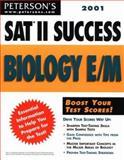 SAT II Success 2001, American Bookworks Staff, 0768904129