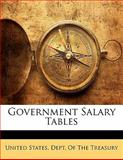 Government Salary Tables, , 1141654121