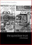 Quistclose Trust : Critical Essays, , 1841134120
