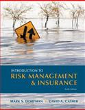 Introduction to Risk Management and Insurance, Dorfman and Dorfman, Mark S., 0131394126