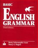 Basic English Grammar, Azar, Betty Schrampfer, 0131844121